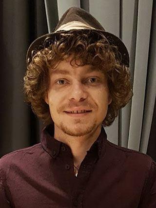 Max Verheij